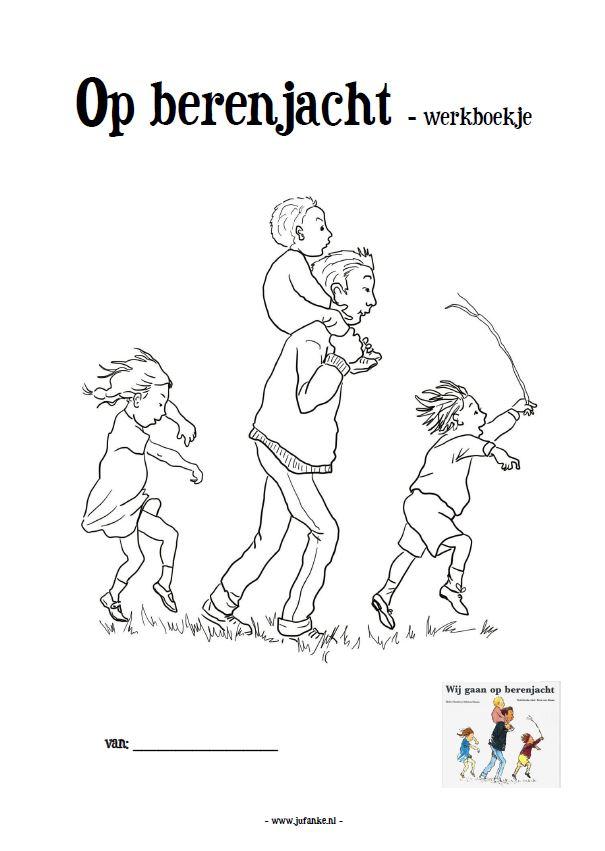 Ongebruikt Prentenboeken lesidee kleuters   Juf Anke NP-13