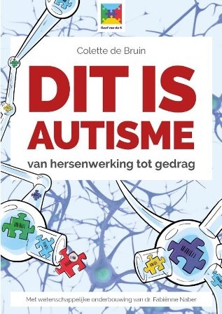 Dit is autisme